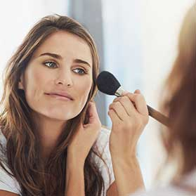 Best Mineral Makeup in Danville, IL