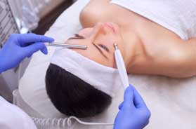 Microcurrent Facial Treatment Scotch Plains, NJ