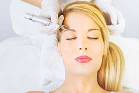 Permanent Makeup in Edmond, OK