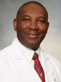 Vernon F. Williams, MD, PA