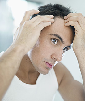 ARTAS Hair Restoration in Flemington, NJ