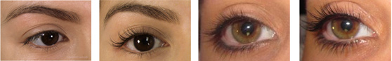 Babydoll Lashes® Lash Lift in Rutherford, NJ