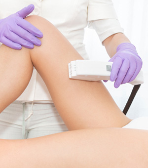 Electrolysis Hair Removal in Kent Island, MD