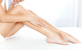 Endovenous Laser (EVLT) Varicose Vein Treatment in Dallas, TX