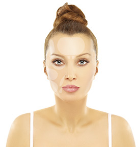 Facial Fat Transfer Procedure in Dallas, TX