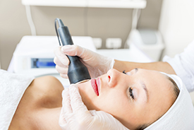 Mixto® Micro-Fractional Laser Resurfacing in Pembroke Pines, FL